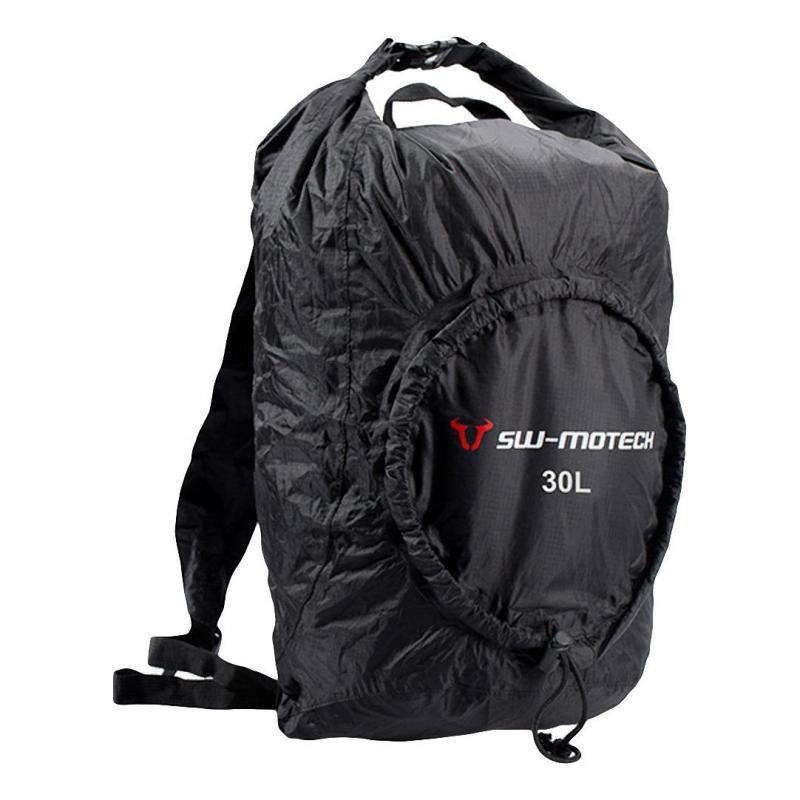 Sac à dos pliable SW-MOTECH Flexpack 30L