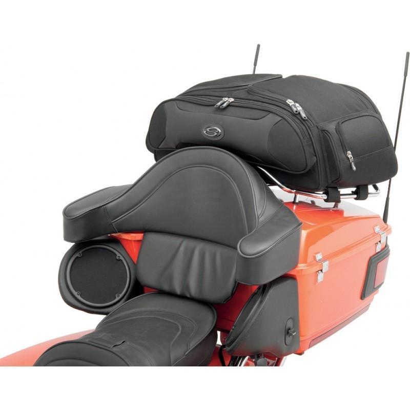 Sac de porte-bagages Saddlemen FTB3300 noir - 2