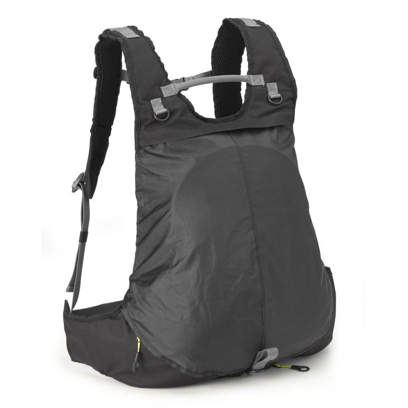 Sac porte-casque Givi Easy Bag noir - 6