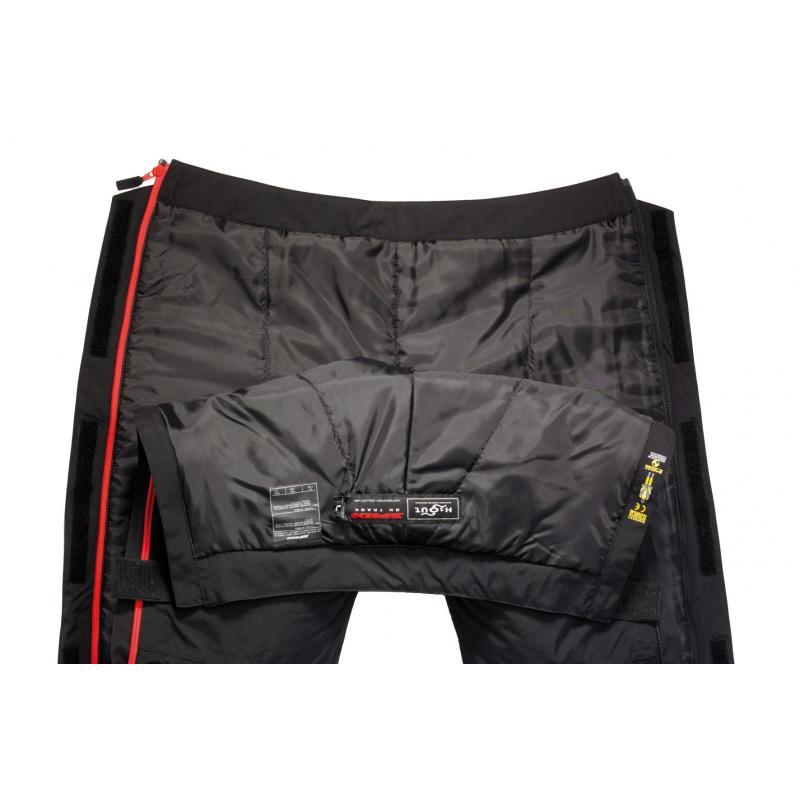 Sur-pantalon Spidi SUPERSTORM H2OUT noir - 3