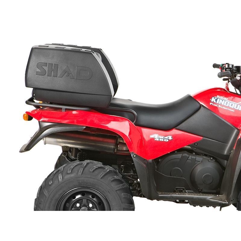 Top case quad Shad ATV 110 noir - 2