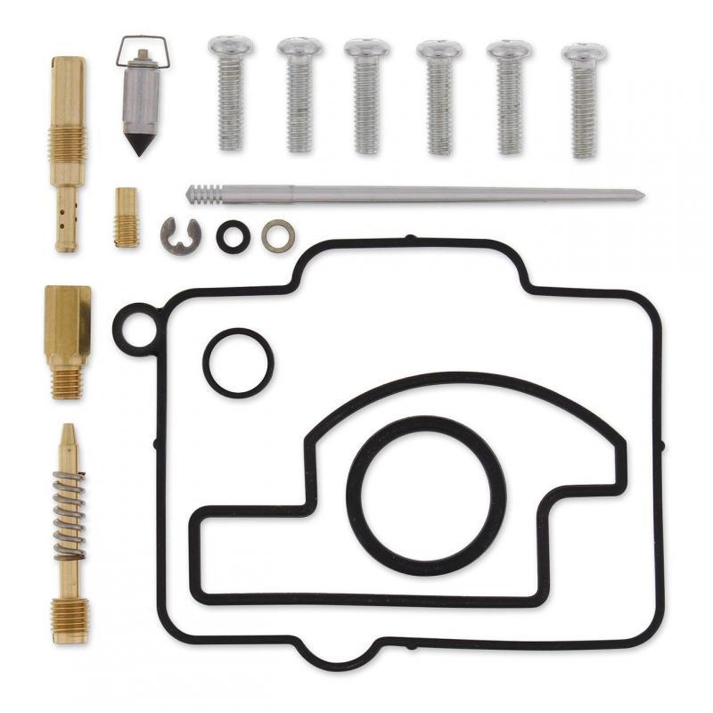Kit réparation carburateur Moose Racing Kawasaki 250 KX 05-07