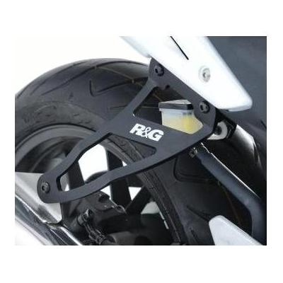 Kit de suppression de repose-pieds arrière R&G Racing Honda CBR 500 R 13-15