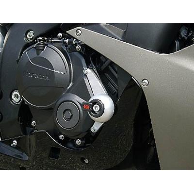 Kit fixation sur moteur pour tampon de protection LSL Honda CBR 600 RR 07-16