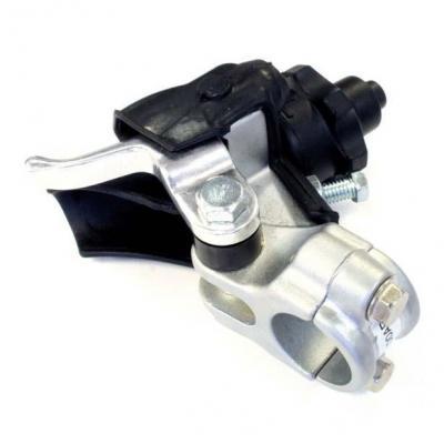 Cocotte d'embrayage Bihr en aluminium coulé pour Honda CRF 250 R 04-09