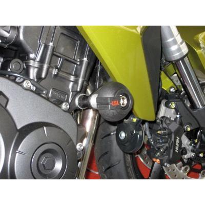 Kit fixation sur moteur pour tampon de protection LSL Honda CB 1000 R 08-17