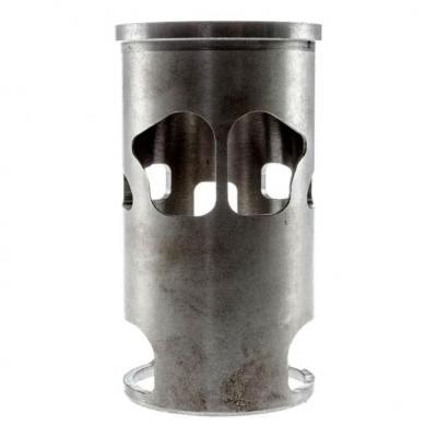 Chemise de cylindre L.A. Sleeve +0,02 Suzuki RM 125 1993