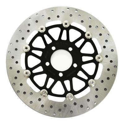 Disque de frein MTX Disc Brake flottant Ø 310 mm avant gauche / droit Kawasaki ZRX 1200 01-06