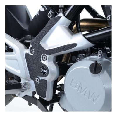 Adhésif anti-frottements R&G Racing noir BMW G 310 R 17-18