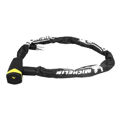 Antivol vélo à chaîne Michelin Ø8x1m