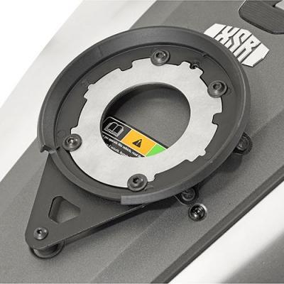 Bride métallique Givi pour fixation Tanklock Yamaha XSR700