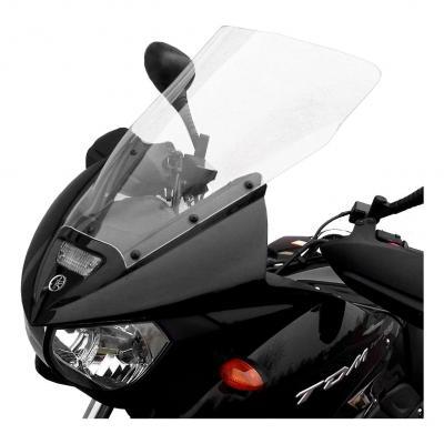 Bulle Bullster GT 54 cm fumée noire Yamaha TDM 900 02-14