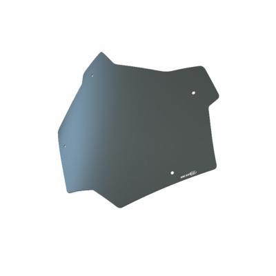 Bulle sport BCD VX Yamaha 530 Tmax 12-16 noir