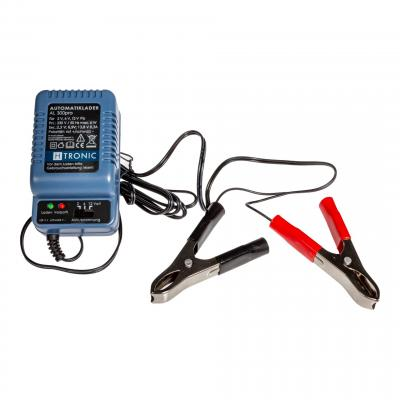 Chargeur batterie 1Tek Origine AL 300 pro 12V 0,3A