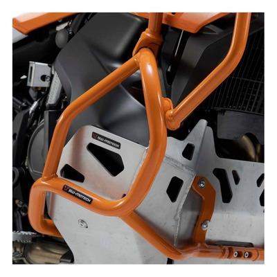 Crashbar orange SW-Motech KTM 790 Adventure 19-20