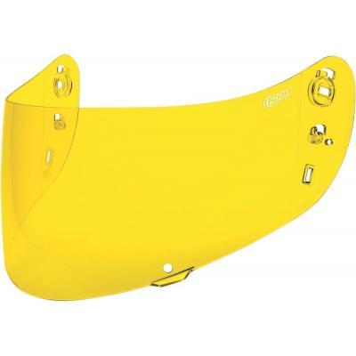 Ecran Icon Optics Airframe Pro/Airmada/Airform jaune