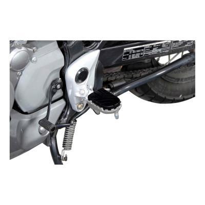 Kit de cale-pieds SW-MOTECH Honda XL650V 02-06 / XL700V 07-