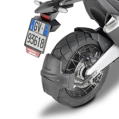 Kit de montage Givi pour garde-boue arrière RM01/RM02 Honda 750 X-ADV 17-20