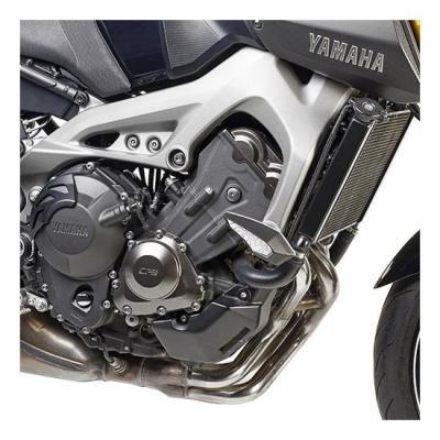 Kit de montage pour tampons de protection Givi Yamaha MT09 12-16