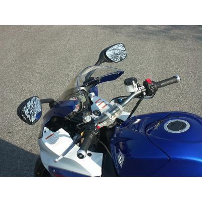 Kit de transformation Street Bike LSL Suzuki GSX-R 1000 07-08