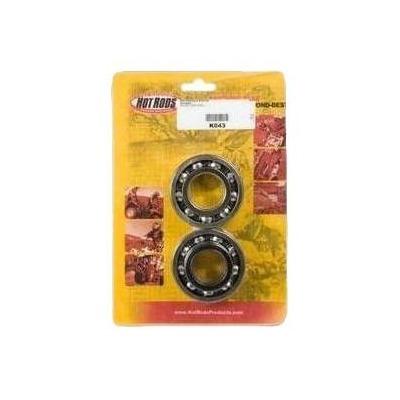 Kit roulements et spys de vilebrequin pour kx250f 04-09