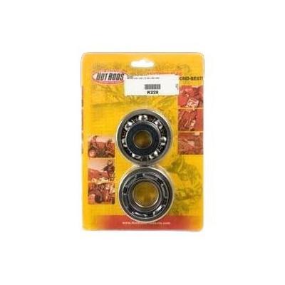 Kit roulements et spys de vilebrequin pour yz250 90-98, wr250 '91-97