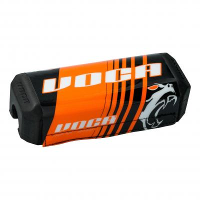 Mousse de guidon Voca Racing FF28 Fast Forward Ø28 orange