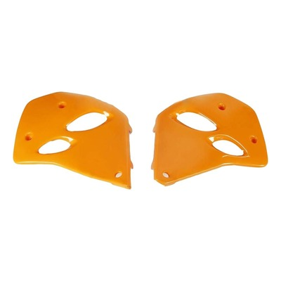 Ouïes de radiateur UFO KTM 360 SX 95-97 orange (orange KTM 1997)