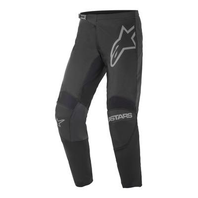 Pantalon cross Alpinestars Fluid Graphite noir/gris foncé