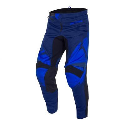 Pantalon cross First Racing Scan Raced marine/bleu