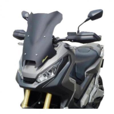 Pare-brise Bullster Racing 41 cm incolore Honda X-ADV 750 17-18
