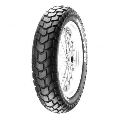 Pneu Pirelli MT60 arrière 110/90-17 60P
