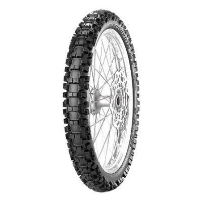 Pneu Pirelli Scorpion MX 32 medium / dur avant 90/100-21 57M