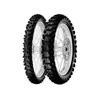 Pneu Pirelli Scorpion MX eXTra J Front 60/100-14 29M