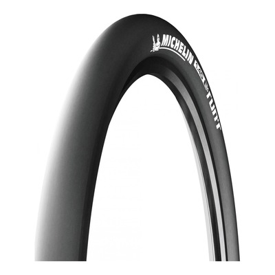 Pneu vélo VTT Michelin Wild Run'R TR noir (26 x 1.40'')
