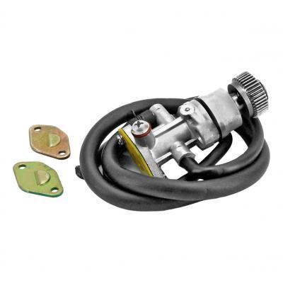 Pompe à huile Moteur Minarelli débit réglable +30% +60% +100%