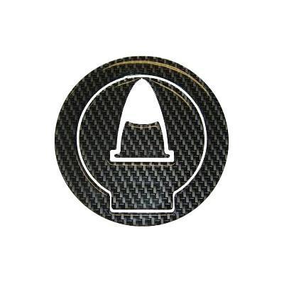 Protection Brazoline pour bouchon de réservoir Ducati Monster 696 08-14
