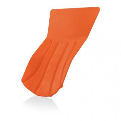 Protection de biellette de suspensions Acerbis orange