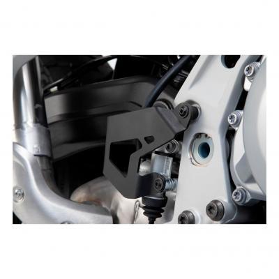 Protections de cadre SW-Motech noires BMW F 850 GS 18-19