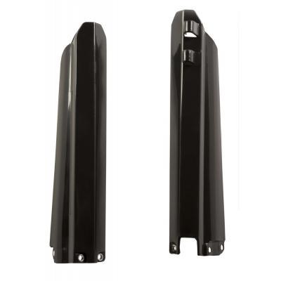 Protections de fourche Acerbis Yamaha 250 YZF 01-03 noir (paire)