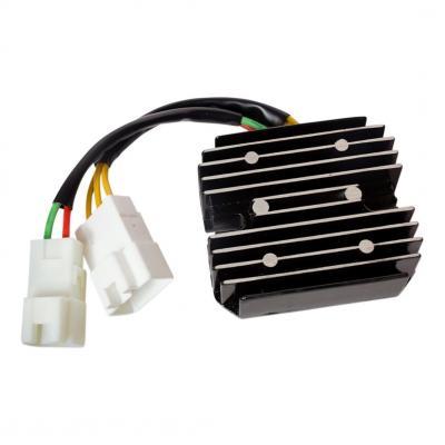Régulateur de tension Rick's Motorsport Lith-Ion Electric Honda CBR 1000 RR 04-05