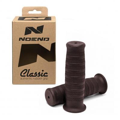 Revêtement vintage NoEnd classic Rocket marron