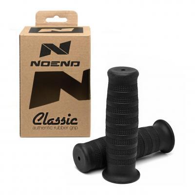 Revêtement vintage NoEnd classic Rocket noir