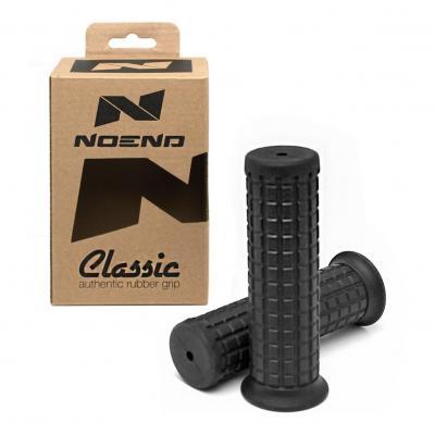 Revêtement vintage NoEnd classic Speed noir
