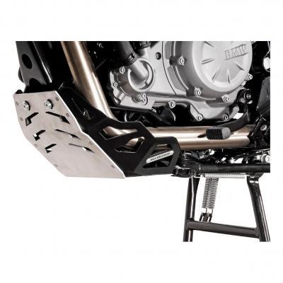 Sabot moteur SW-MOTECH noir BMW F650GS / G650GS / G650GS Sertao