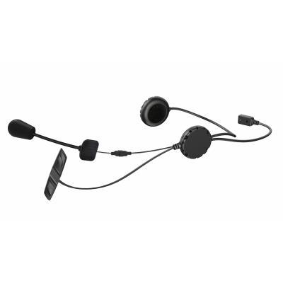 Système de communication bluetooth Sena 3S pour casque modulable