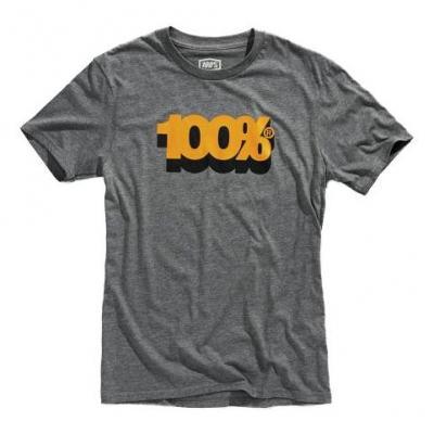 Tee-shirt 100% Volta gris