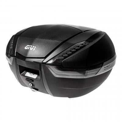Top case Givi V47 47L catadioptre fumé