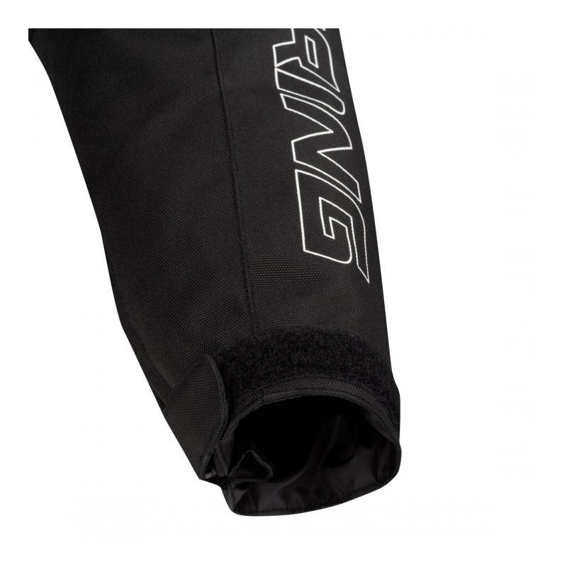 Blouson textile Bering Vikos noir/gris - 5