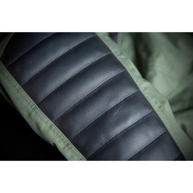 Blouson textile femme Icon 1000 MH 1000 vert - 5